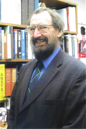 Dr. Richard Johnston