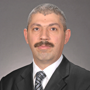Bukaita, Wisam - Adjunct Faculty