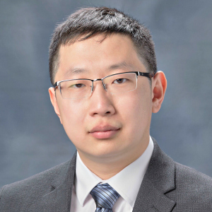 Xie, Xin - Full-Time Faculty