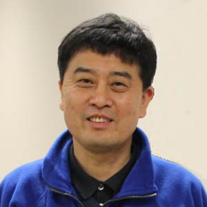 Chung, Chan-Jin (CJ) - Associate Department Chair