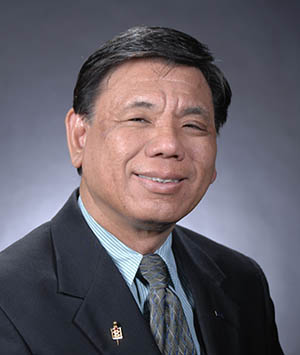 Yuen, Edmund - Department Chair