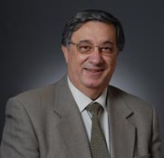 Jawad, Badih - Department Chair
