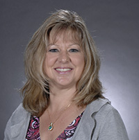 Wheeler, Sandra - Administrative Assistant (Academic Department)