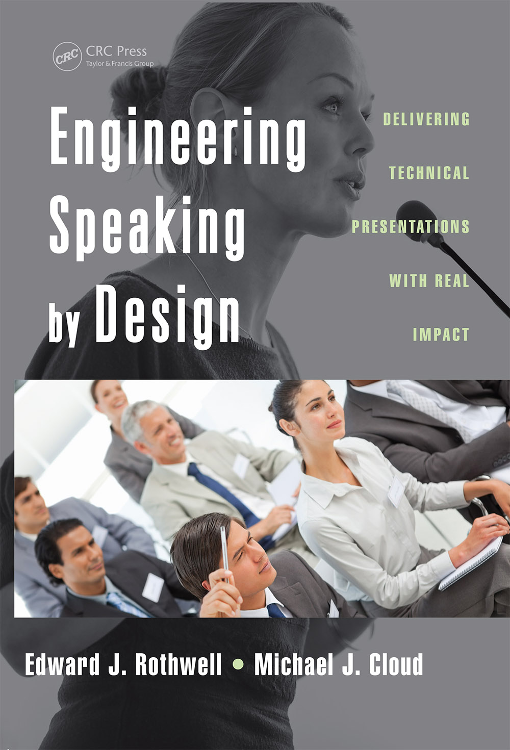 Engineering Speaking by Design