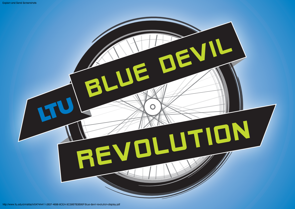 Blue Devil Revolution