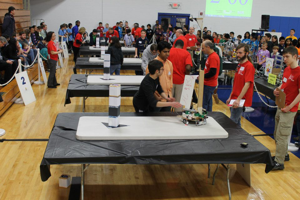 Robofest Competition