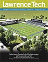 Lawrence Tech Magazine