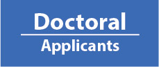 Doctoral applicants