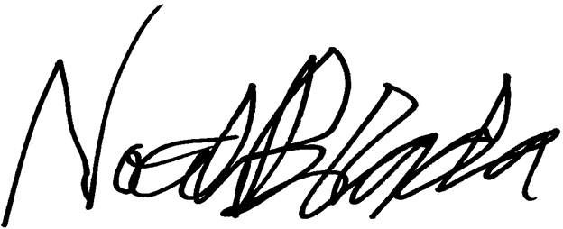 Katelyn Allen signature