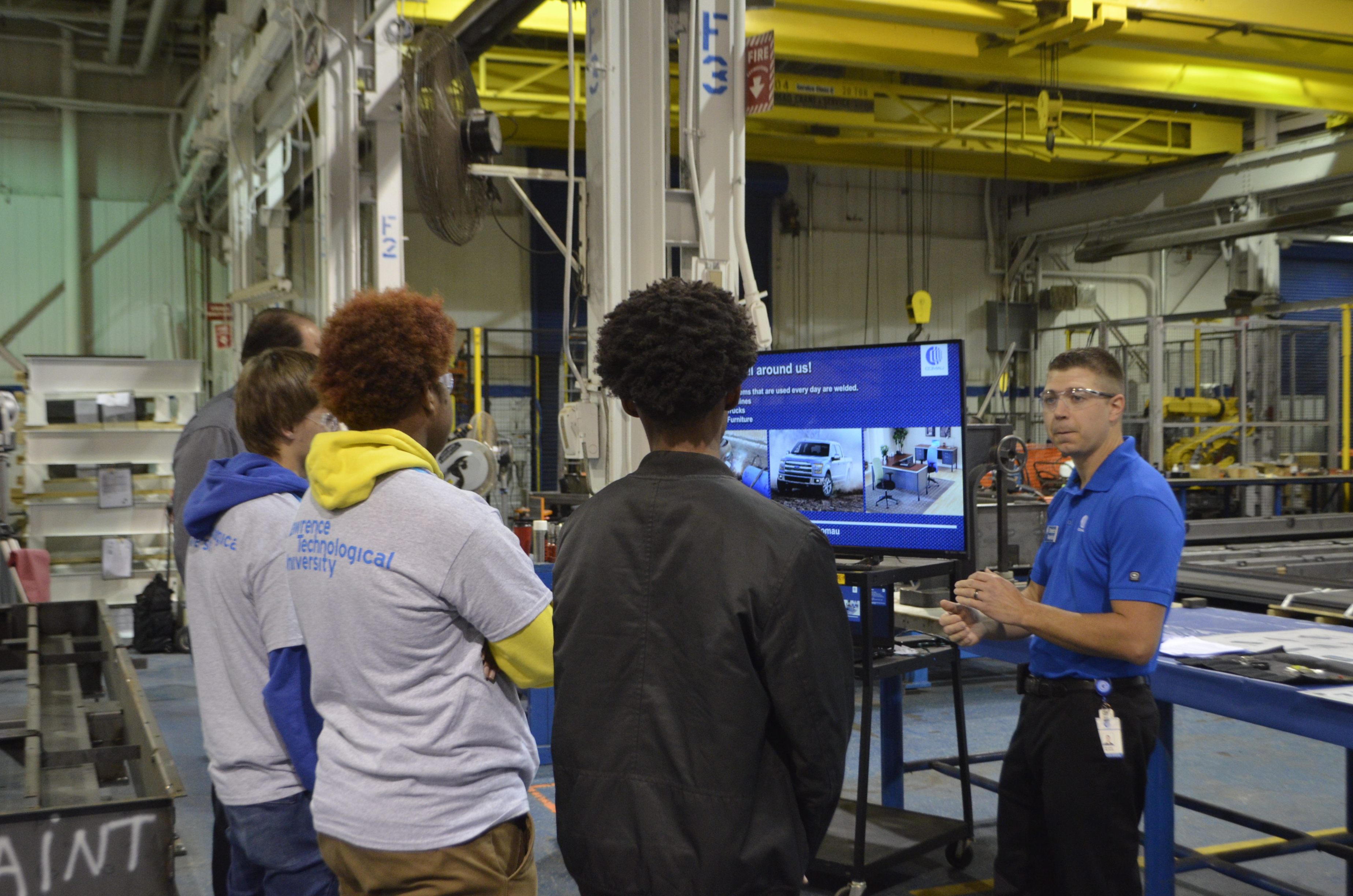 2017 National Manufacturing Day