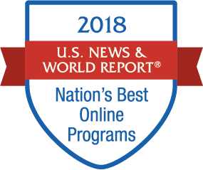 2016 Nation's Best Online Programs