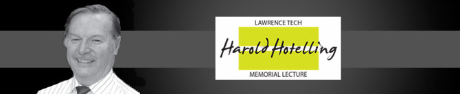 Harold Hotelling Lecture Series