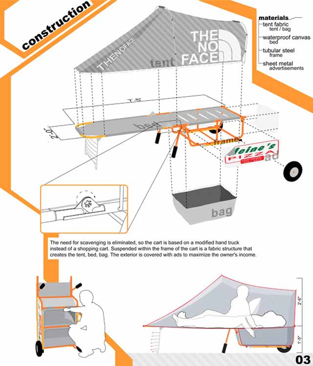 2006 Design Boom Shelter Competition