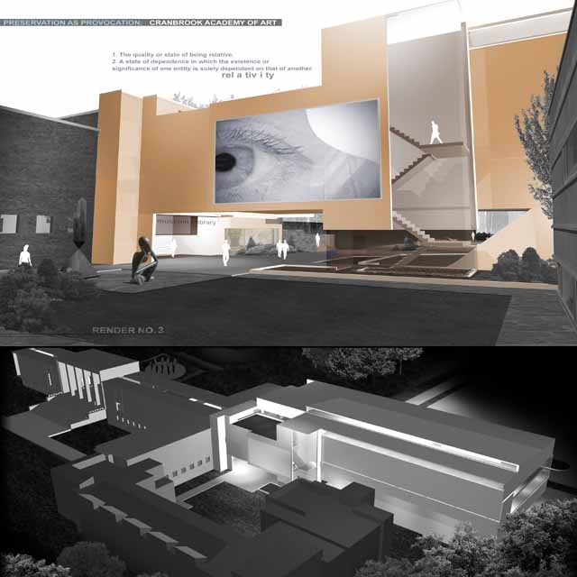 2007 ACSA International Student Design Comp