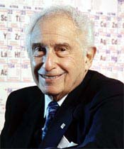 Stanford Ovshinsky photo