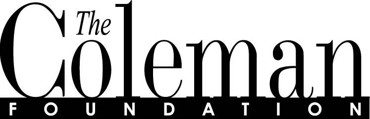 Coleman Foundation Logo