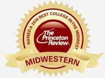 princeton review 2009 photo