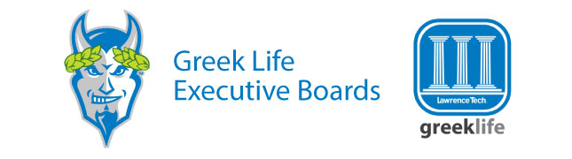 Greek Life Boards