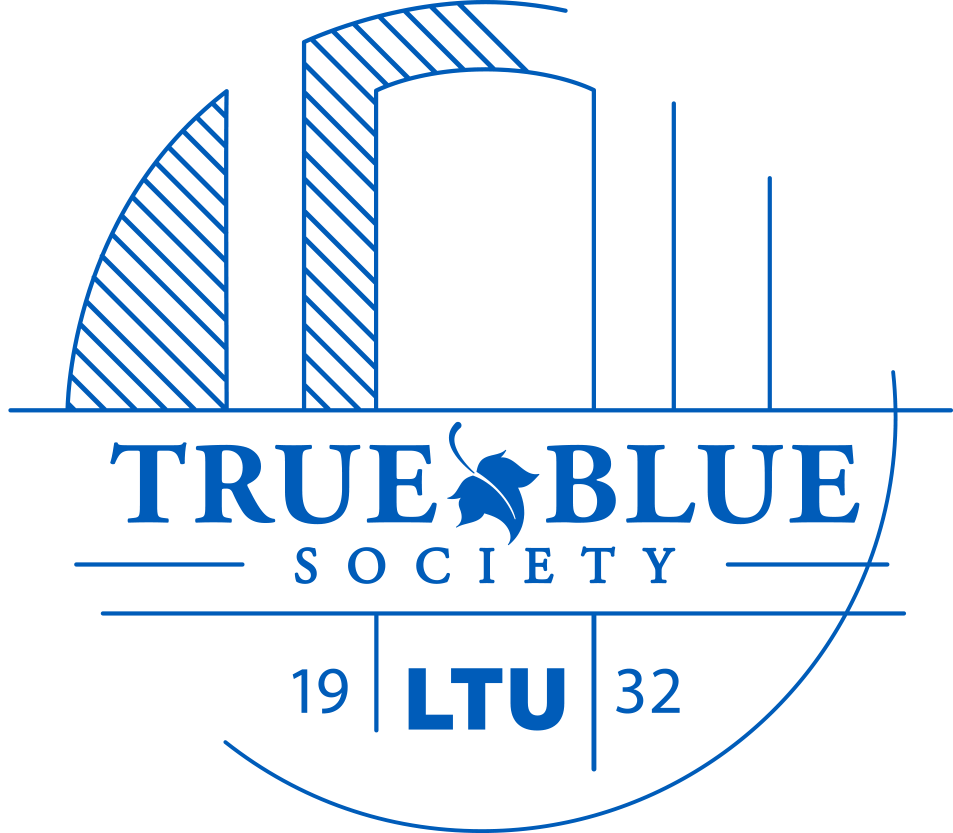 true blue society