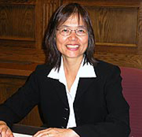 Hsiao Ping Moore