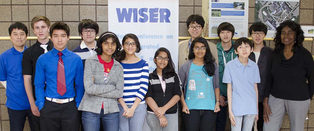 WISER conference