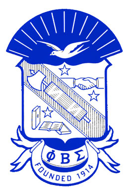 Phi Beta Sigma Coat of Arms