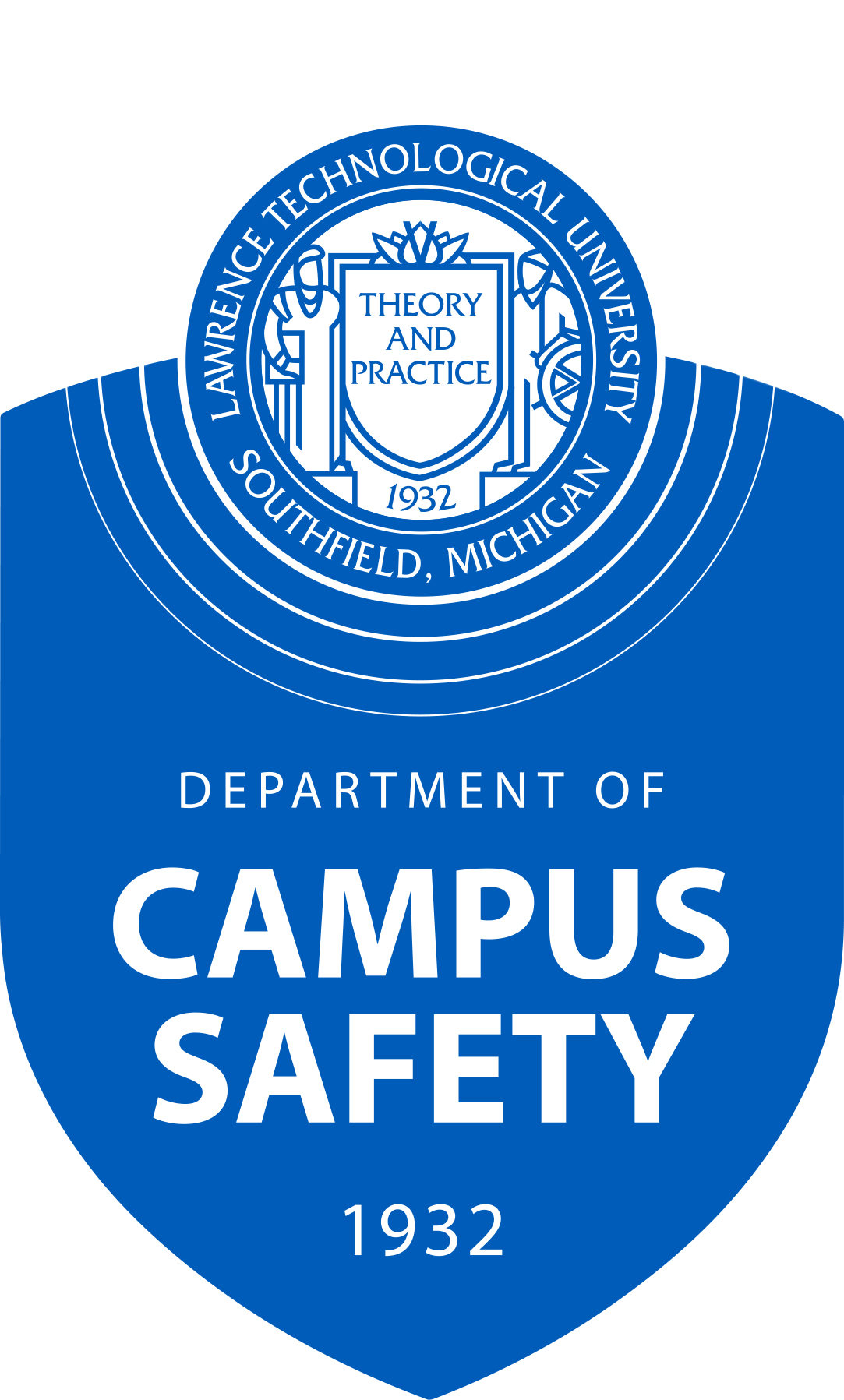 campus safety shield