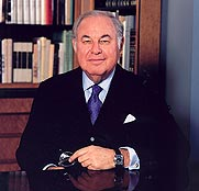 A. Alfred Taubman