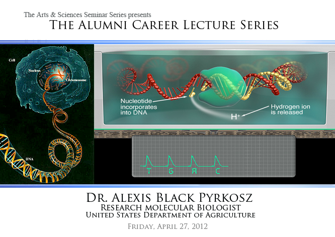 Alumni Career Lecture Series