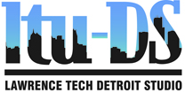 NEW DETROIT STUDIO LOGO