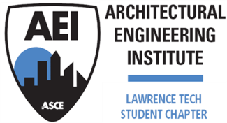 Architectural Engineering Institute Student Chapter (Lawrence Tech)