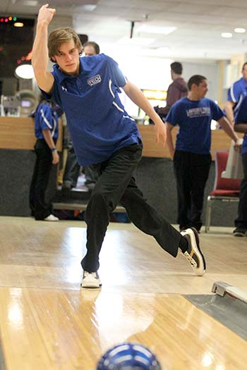 lawrence tech bowling