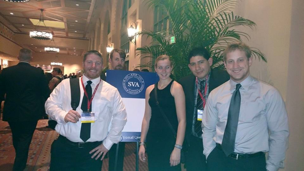 SVA National Conference