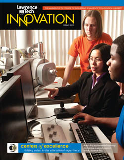 Innovation Magazine Spring 2011