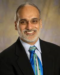 Jayant Trewn, ASQ Fellow, Ph.D.