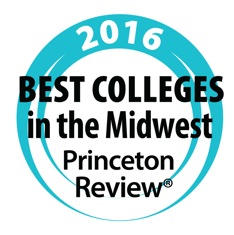 2016 Best Colleges in the Midwest