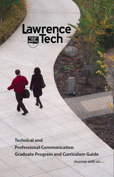 Curriculum Guide in Tech and Prof Comm