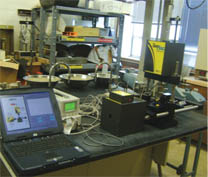 Geotechnical and Materials Laboratory