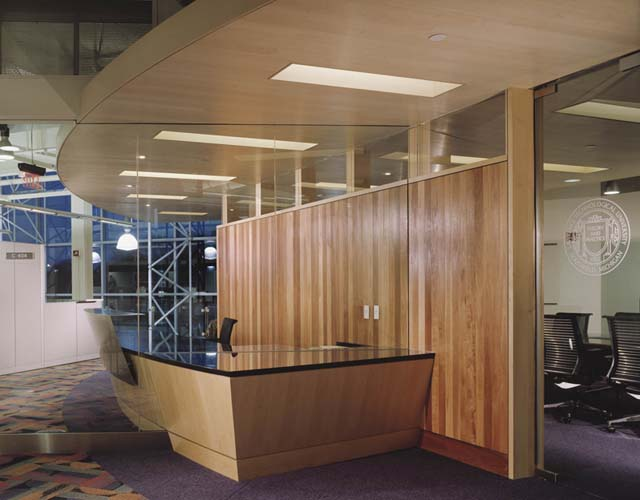 interior offices