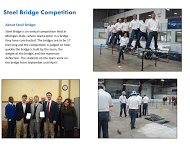 Steele Bridge Team