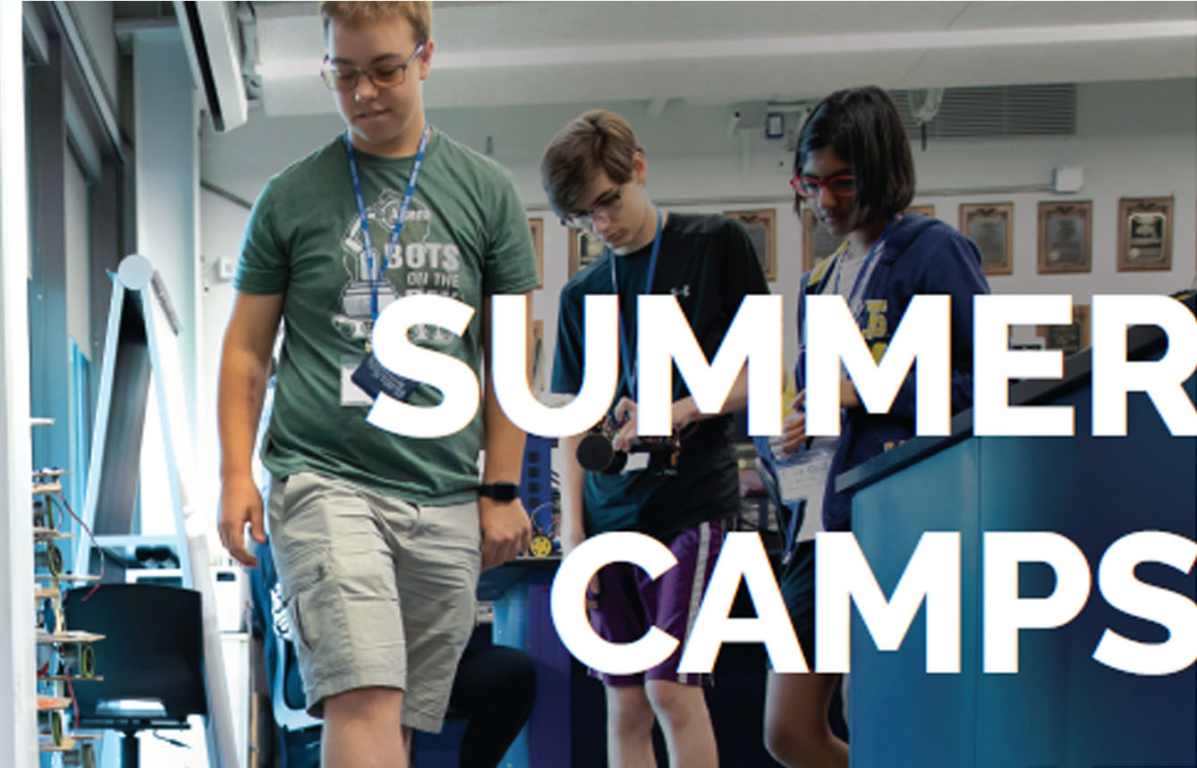 Summer Camps image