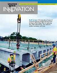 Innovation Magazine